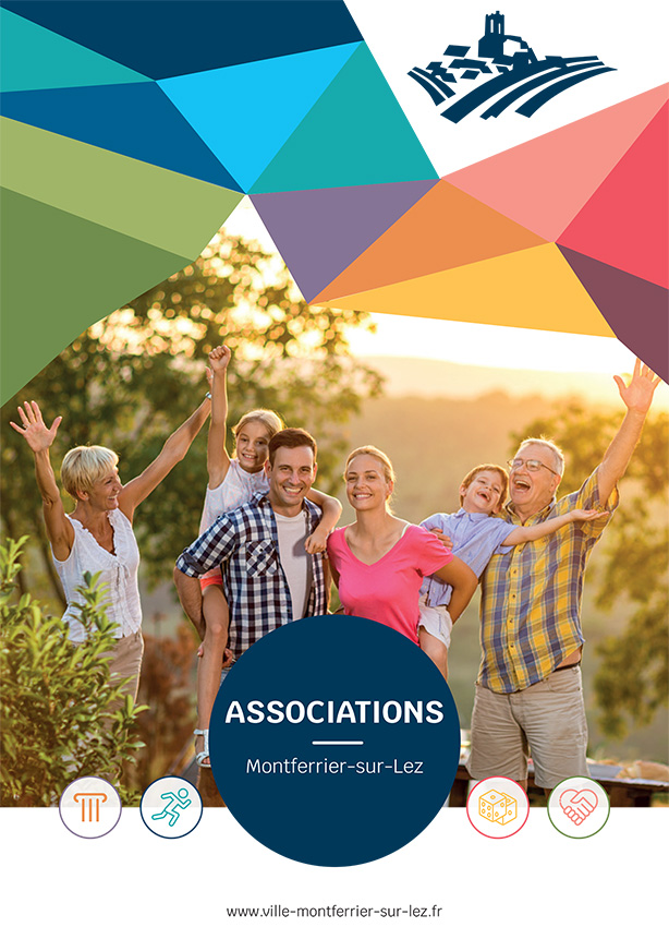 Guide des associations Montferrier-sur-Lez